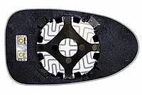 Элемент зеркала BENTLEY Continental (03-08) основной асферический с обогревом