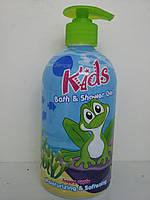 Шампунь-гель детский для купания sence Kids 2в1, без слез, 500 мл, Голландия