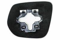 Элемент зеркала CHEVROLET Trail Blazer (13-14) правый сферический