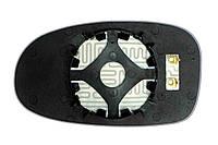 Элемент зеркала CHRYSLER Sebring I (97-02) правый асферический с обогревом