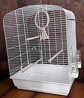 Inter-Zoo Клетка для средних птиц ELENA 540x390x750