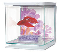 Hagen аквариум Marina Betta Kit Floral