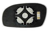 Элемент зеркала DAEWOO Espero (95-99) правый асферический с обогревом