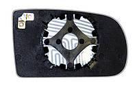 Элемент зеркала FAW Vita (06- ) левый асферический с обогревом