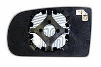 Элемент зеркала FAW Vita (06- ) правый сферический с обогревом