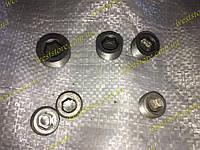 Заглушки головки блока двигателя гбц резьбовые Ваз 2101 2102 2103 2104 2105 2106 2107 2121 к-кт 6шт Россия