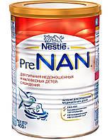 Nestle Молочная смесь NAN Pre, 400 г