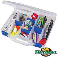 Кейс  рыболовный пластиковыйTuff 'Tainer® Satchel Flambeau 38х37х8,9см