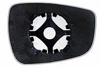 Элемент зеркала HYUNDAI Veloster (11-15) левый асферический