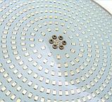 Ультратонкий светодиодный прожектор Aquaviva LED029–546LED (33 Вт) RGB / бетон / лайнер (тип крепления резьба), фото 8