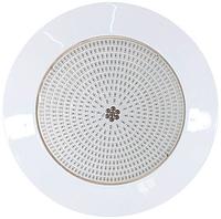 Ультратонкий светодиодный прожектор Aquaviva LED029–546LED (33 Вт) RGB / бетон / лайнер (тип крепления резьба), фото 1