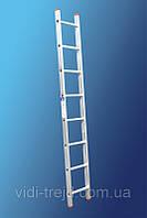 Лестница приставная STS на 8 ст.