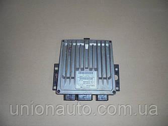 Блок управления двигателем 1.5DCI rn K9K 700 50 кВт Renault Kangoo 8200909666, 8200911560 2008-2013