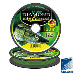 Леска DIAMOND EXELENCE 100 m