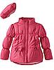 Куртка c беретом Young Hearts(США) для девочки 3-5 лет