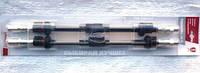 Р/к тормоза переднего ВАЗ 2101 №124 РБ (шланги) (пр-во БРТ)