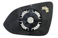 Элемент зеркала CHANGAN CS35 (12- ) правый асферический с обогревом