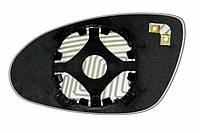 Элемент зеркала MERCEDES CL-klasse (07-10) правый асферический с обогревом