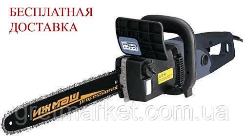 Электропила Ижмаш Профи ИЦП-2600