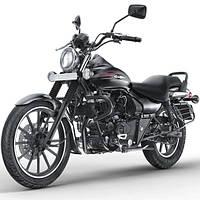 Мотоцикл BAJAJ AVENGER 220