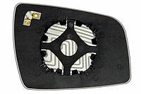 Элемент зеркала OPEL Zafira B (10- ) левый асферический с обогревом