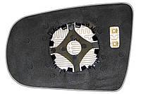 Элемент зеркала PONTIAC Aztec (01-05) правый асферический с обогревом