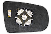 Элемент зеркала PONTIAC Aztec (01-05) левый асферический с обогревом