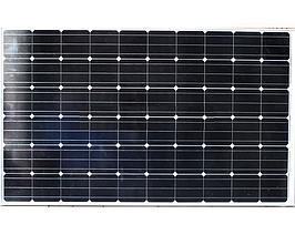 Солнечная батарея Solar board 200W 18V 1330*992*40, монокристаллическая солнечная панель