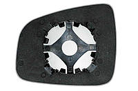 Элемент зеркала RENAULT Logan MCV (09- ) правый асферический