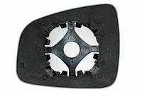Элемент зеркала RENAULT Sandero (08- ) правый сферический