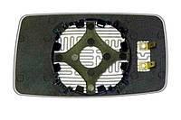 Элемент зеркала SEAT Ibiza II (93-99) правый асферический с обогревом