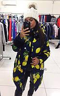 Курточка теплая, Наполнитель холофайбер В комплекте пояс Реал фотоипос №074-750