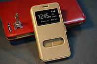 Чехол книжка для Samsung Galaxy Grand Prime G530H G531 SM-G532F J2 Prime Бесплатная доставка золотой (золото)