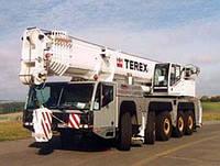 Аренда Автокрана от 14 до 130 тонн Украина - Киев, краны 40т
