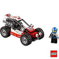 Лего City Баггі 60145