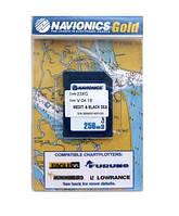 Карта NAVIONICS GOLD р. ДНЕПР + Средиземное и Черное море
