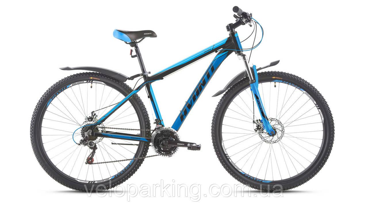 Горный велосипед Avanti Premier 29 (2017) new