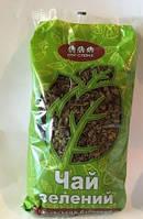 Чай зеленый крупнолистовой китайский байховый Три Слона 500 г