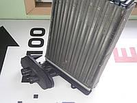 Радиатор печки Termotec.Польша для Chery Amulet (A15) - Чери Амулет - A15-8107023, код запчасти A15-8107023