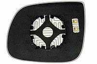 Элемент зеркала AUDI Q5 (08- ) правый асферический с обогревом