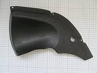 Подкрылок переднего бампера R для Chery Amulet (A15) - Чери Амулет - A11-5300217, код запчасти A11-5300217