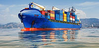 Морские перевозки сборных грузов ( LCL ) через порт Одессы