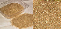 Посыпка сахарные кристаллы золото 20г