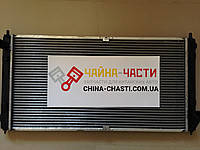 Радиатор охлаждения Оригинал   для Chery Amulet (A15) - Чери Амулет - A15-1301110, код запчасти A15-1301110