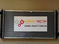 Радиатор охлаждения  для Chery Amulet (A15) - Чери Амулет - A15-1301110, код запчасти A15-1301110