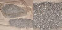 Посыпка сахарные кристаллы серебро 20г