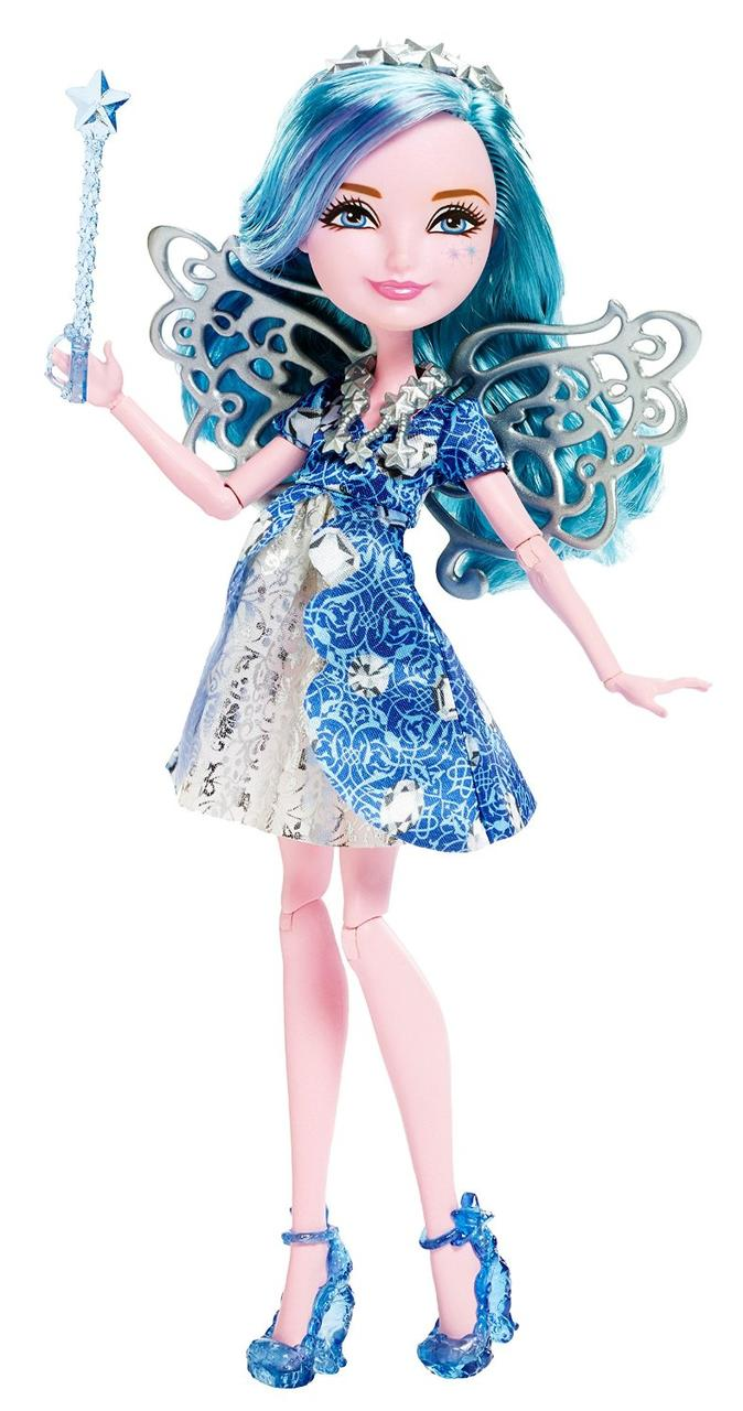 Кукла Эвер Афтер Хай Фара Гудфейри серия базовые куклы Ever After High Farrah Goodfairy Doll