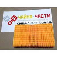 Фильтр воздушный  для Chery Amulet (A15) - Чери Амулет - A11-1109111AB, код запчасти A11-1109111AB