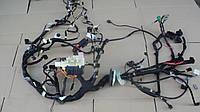 Проводка торпедо +блок предохранит сервис Renault Kangoo 2008-2013