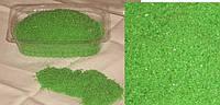 Посыпка сахарные кристаллы светло зеленые 20г